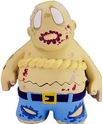Walking Dead Mystery Mini Well Walker